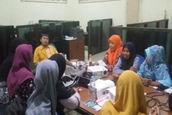 Keterlibatan Mahasiswa dalam Rencana Kegiatan STEI Kanjeng Sepuh Sidayu: Sebuah Keniscayaan